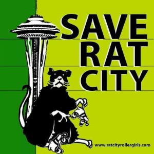 Save Rat City