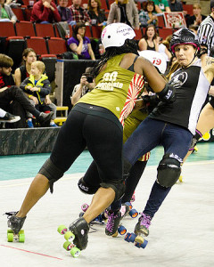 DLF blocker CC (#90) knows how to plant a Rockets jammer.