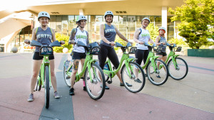 RCRG and Pronto Cycle Share