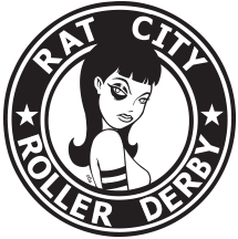 Rat City Roller Derby homepage