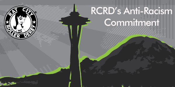 RCRD Anti-Racism Commitment blog header